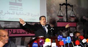 Parti de l'Istiqlal : Le prochain congrès à rude épreuve