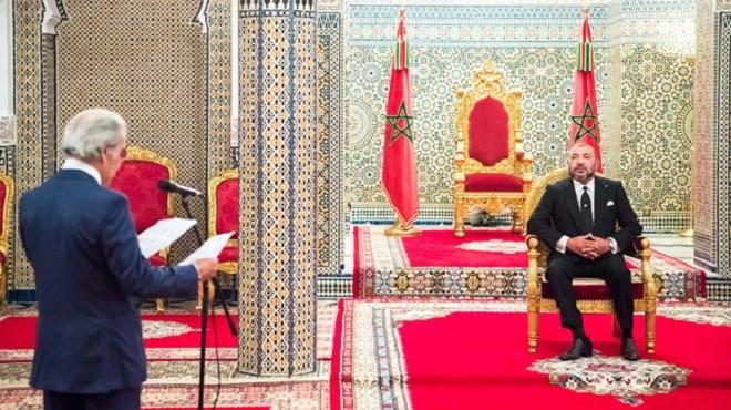 Situation économique du Maroc : Bilan et recommandations de la Banque centrale