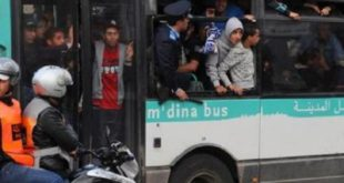 Casablanca-M'dina Bus : Le Contrat ne sera pas reconduit