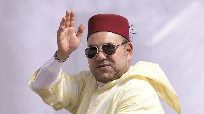 Mohammed VI, 18 ans de règne : Les cartes du Roi