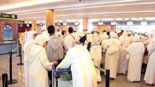 La RAM programme 150 vols pour le Haj dès le 8 août