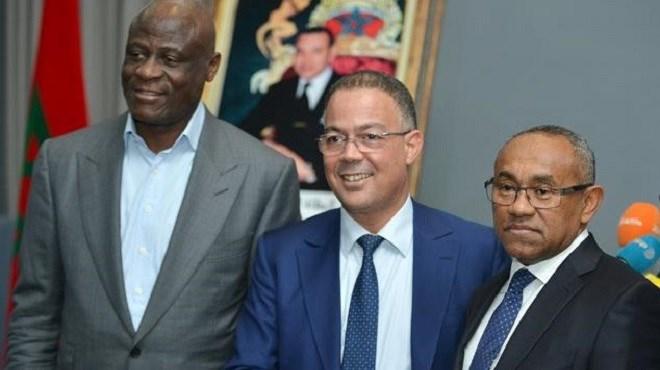 Symposium de la CAF : Ce qui va changer pour le foot africain