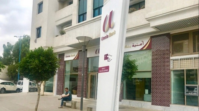 CIH : Umnia Bank lance son activité