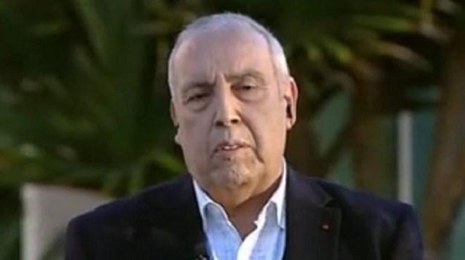 Abdelkader Retnani : «La culture peut réussir à rapprocher les peuples»