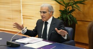 Maroc/Croissance économique : Le yo-yo que décrit Jouahri