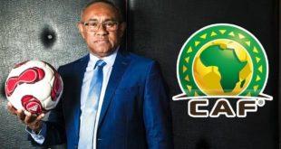 La CAF soutient le Maroc pour le Mondial 2026