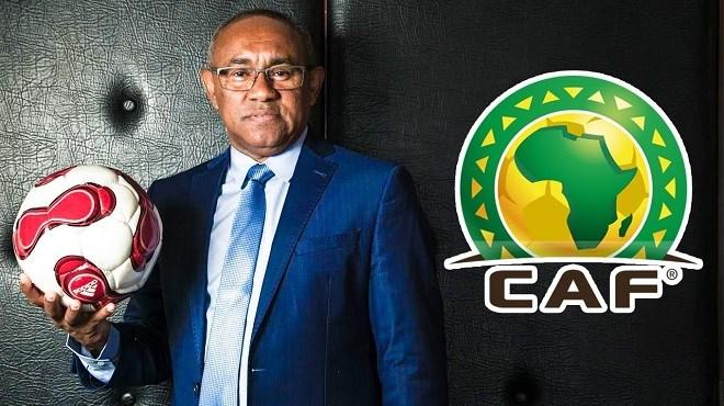 """Mondial 2018 : Le président de la CAF qualifie le bilan africain de""""maigre et inquiétant"""""""