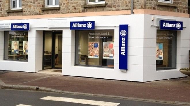 Allianz : Le statut CFC obtenu !