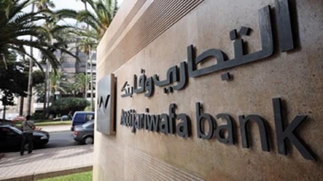 Attijariwafa bank accompagne la relève entrepreneuriale
