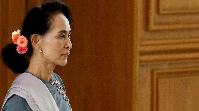 Birmanie : La déception Aung San Suu Kyi