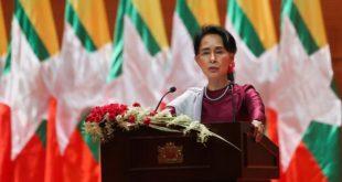 Birmanie : Le sort des Rohingyas mondialement médiatisé