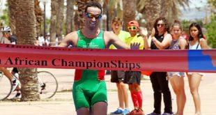 Badr Siwane, 1er Africain et 42ème mondial