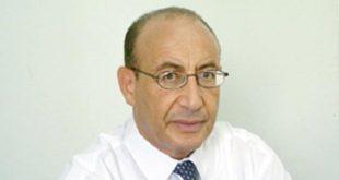 Bouazza Kherrati, vétérinaire et président de la Fédération marocaine des droits du consommateur