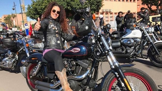 Harley Davidson : Une parade à l'occasion du 115ème anniversaire