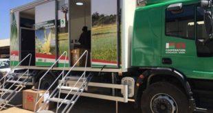 Fondation OCP : Lancement de la caravane agricole à Madagascar
