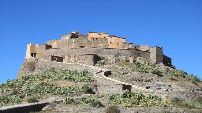 Patrimoine marocain : La Casbah d'Agadir Oufella, une priorité
