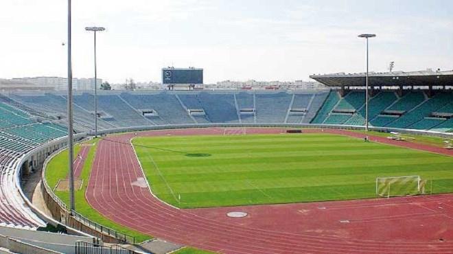 Foot/Maroc : Le Complexe Mohammed V fermé pour se conformer aux normes de la FIFA
