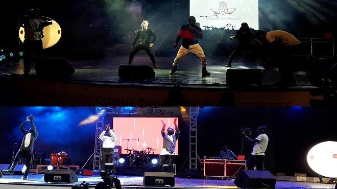 RAM : Un méga-concert à Abidjan pour les 60 ans