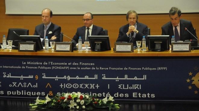 Finances et mondialisation : Que faire quand décline la souveraineté des Etats?