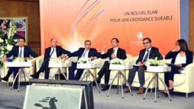 Groupe BCP : Un 1er semestre d'appréciation de la profitabilité