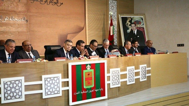 Sahara : Une délégation ministérielle pour faire le point du projet royal