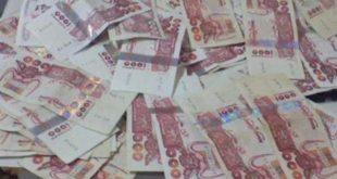 Algérie : Face à la crise, le pouvoir tente la planche à billets