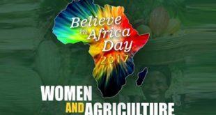 Agriculture : Quel rôle pour la femme africaine?