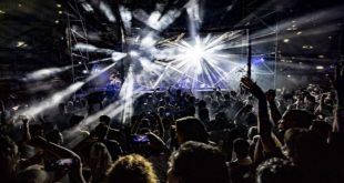 Festival Oasis : 16.000 festivaliers en 2017