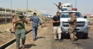 Irak : Toujours le terrorisme