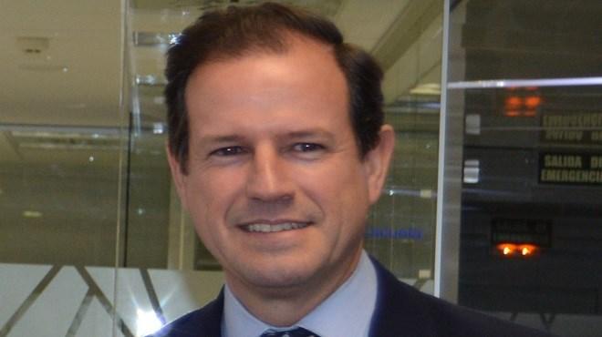 Javier Garat Perez, Président d'Europêches et SG de la Fédération de la pêche en Espagne