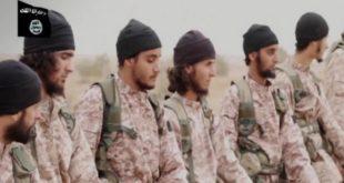 UCLAT : Révélations sur les djihadistes français