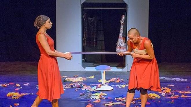 Théâtre : Le Maroc se distingue au Caire