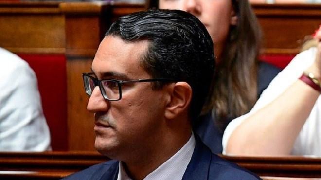 M'jid El Guerrab : Son altercation avec Boris Faure met sa carrière en danger