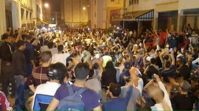 Maroc/Rif : Condamnation de 9 activistes et regain de tension