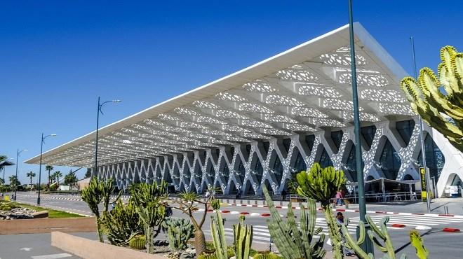 Maroc : «Le plus beau» aéroport au monde