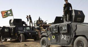 Irak : La guerre et le référendum