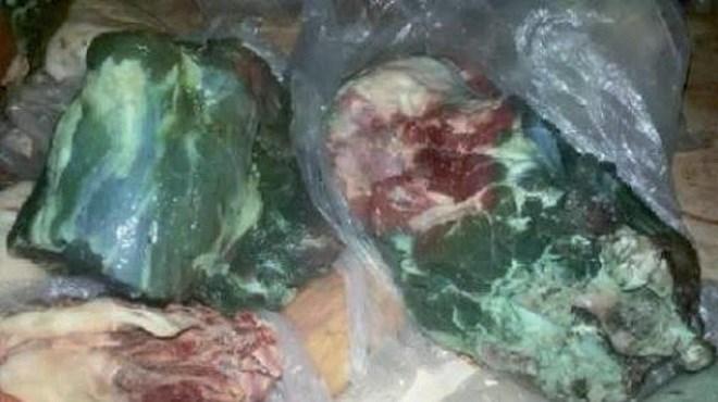 Scandale des moutons pourris : La faute à ce que mangent les bêtes