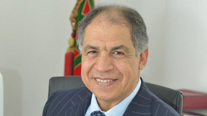 Driss Guerraoui élu membre de l'Académie des Sciences du Portugal