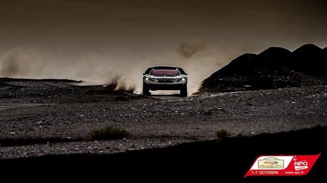 Rallye Oilibya du Maroc : La 18ème édition du 4 au 10 octobre