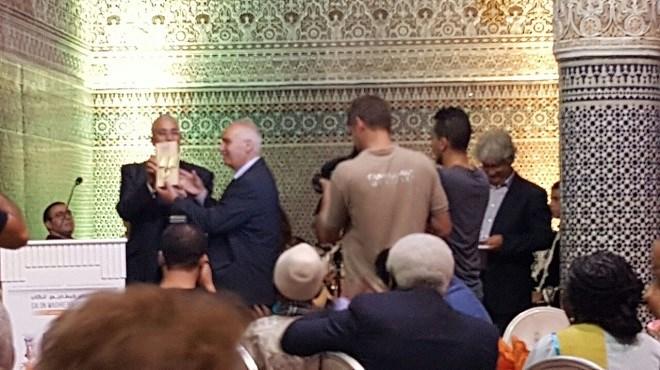 Oujda : Quand le Salon Maghrébin du Livre a ouvert ses portes…