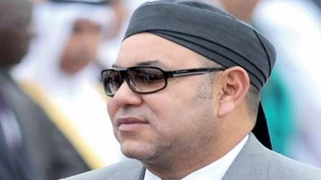 SM le Roi Mohammed VI a été opéré de l'œil gauche
