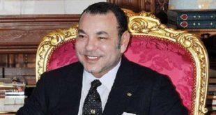 Global Coalition for Hope : Un grand Prix pour le Roi Mohammed VI