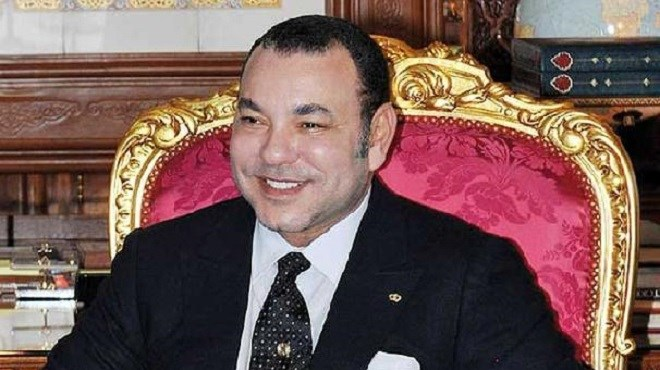Global Coalition for Hope : Un grand Prix pour le Roi Mohammed VI
