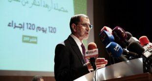 Maroc/chef de gouvernement : «Tout ce qui se dit sur le Gouvernement est archi-faux!»