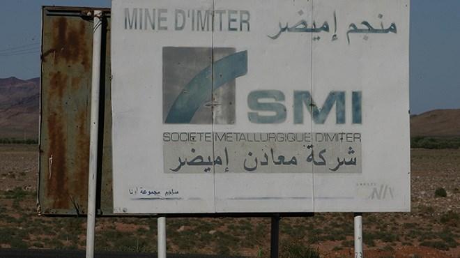 SMI : Un résultat net semestriel en hausse