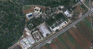 Syrie : Israël vise un site