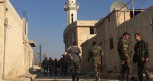 Syrie : On parle déjà de reconstruction