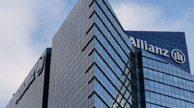 Allianz : Dans le top 50 des marques internationales les plus prestigieuses