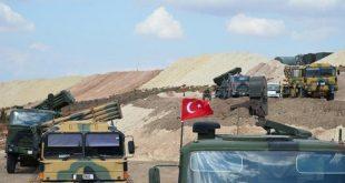 Syrie : Le poids des Turcs