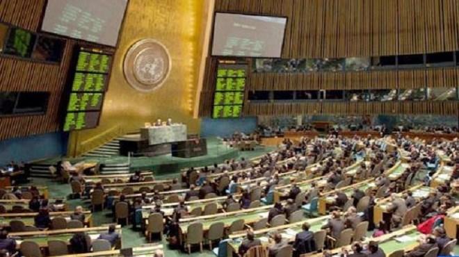 Sahara : La 4ème Commission réaffirme son soutien à une solution politique